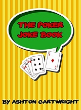 Poker Joke Book